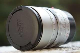 Leica 50. 1.4
