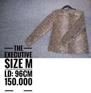 The Executive Top Size M