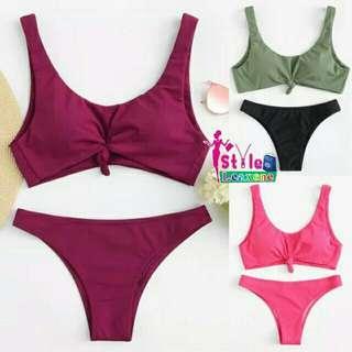 Zoella Bikini Set