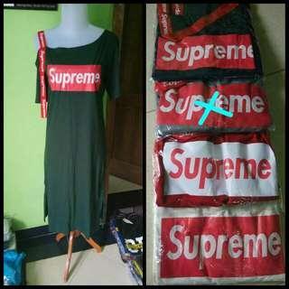 Dresss supreme