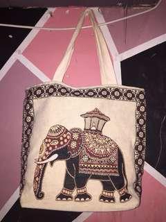 Tas gajah from thailand