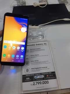 Samsung Galaxy J6 Plus Cash/Credit