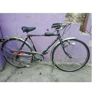 BRIDGESTONE VINTAGE CRUISER (FREE DELIVERY AND NEGOTIABLE!) not folding bike