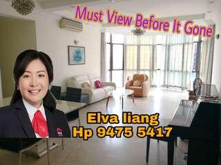 Nice 3 Bedroom Condo For Rent@ Jurong East
