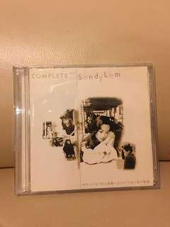 COMPLETE plus Sandy Lam~林憶蓮