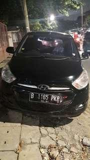 Hyundai i10 th 2011