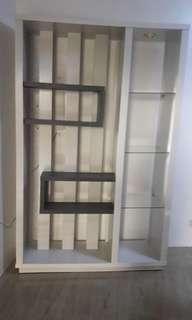 Cabinet display NEGOTIABLE