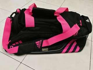 Brand New Trendy Adidas ClimaProof Duffle Bag