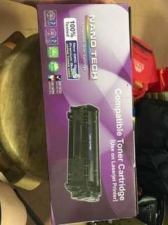 碳粉 toner cartridge 85A CE285
