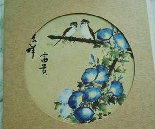Ceramic  Coaster