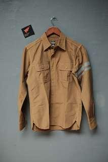Workshirt momotaro made japan new