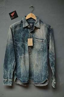 Momotaro selvedge limited edition new