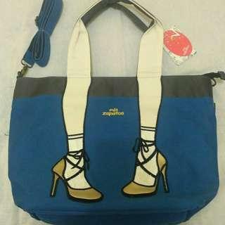 Mis Zapatos Bag Ori