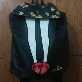 Mis Zapatos Backpack