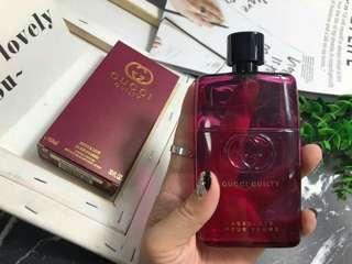 Gucci Perfume 90mL NEW sealed in box