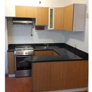 Kitchen Cabinet/ Counter