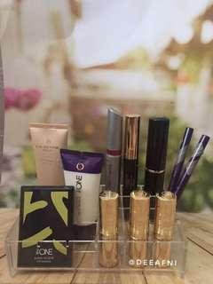 Box Acrylic Tempat Makeup