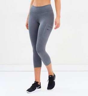 Nike Power Hyper crop pants