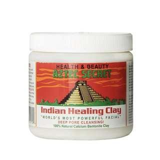 Original Aztec Indian Healing Clay 454 grams