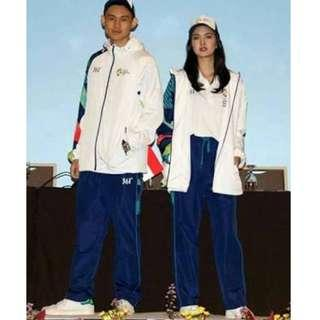 NEW - Size S Jaket Volunteer Asian Games 2018