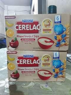 Buy1Take1 CERELAC Dry Cereals for Infant