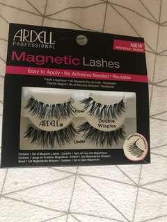 Ardell double wispies magnetic lashes