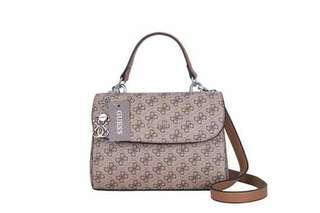 GUESS HAND AND SLING BAG