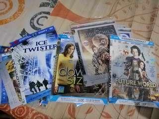 DVD Murah meriah