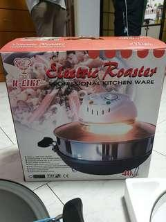U-LIKE electric roaster
