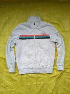 Tracktop Jacket Kappa