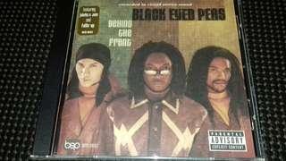 Black Eyed Peas Behind the Front original USA pressing cd sealed