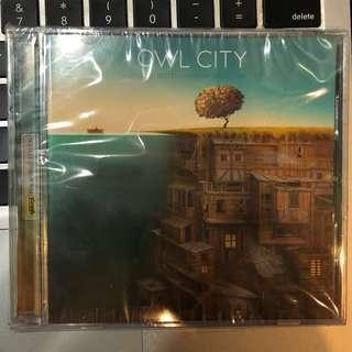 Owl City - The Midsummer Station