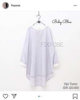 Opi Tunic by Fixpose