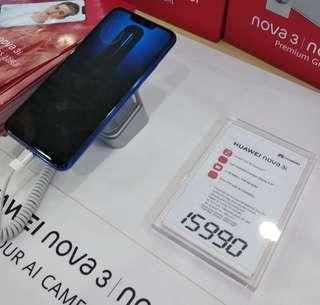 Huawei Nova 3i Not Samsung Not Oppo Not Apple Not LG