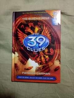 The 39 Clues book 5