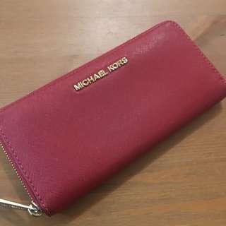 Michael Kors Wallet / Dompet
