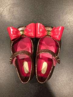 Baby Melissa shoes