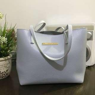 🎀 Small Tote Light Blue 🎀