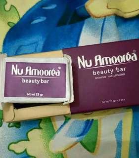 Sabun Pemutih Original Amoorea (turun harga)