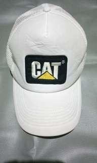 Topi Trucker CAT