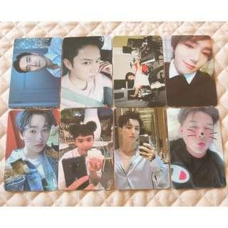 [PO] Super Junior One More Time Normal Edition Official Photocards Set