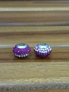 Preloved Pandora Beads Charm