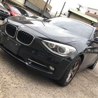 2014年 黑 BMW 116I 1.6L 開價超便宜!!挑戰全台最低價