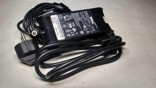 Charger Cas Adaptor Laptop Dell 3.34 A