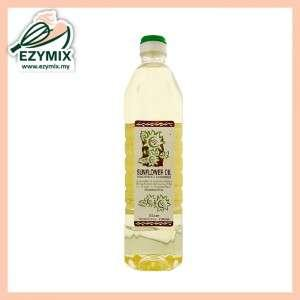 RADIANT Sunflower Oil 1L (UK)