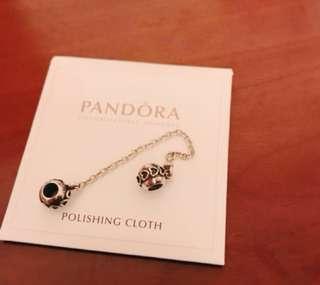 🚚 Pandora Safety chain