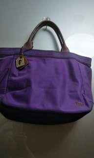 Pre loved Dooney & Bourke tote bag
