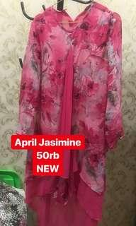 Tunik april jasmine