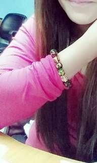 🚚 Charm Bracelet