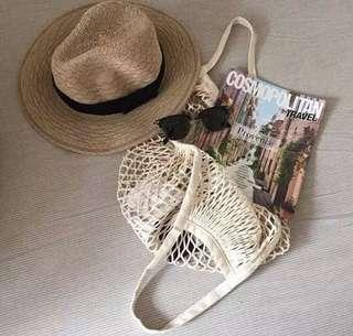 🚚 String bag
